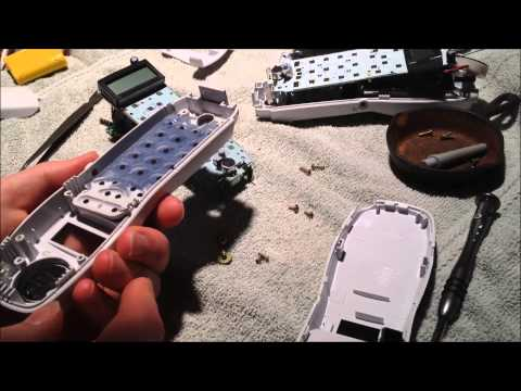 Cordless Phone Repair: Double-Dialing