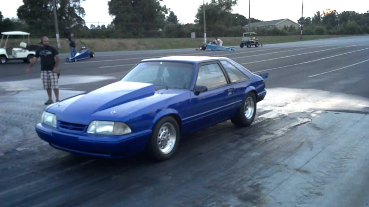 Chris Hartman\'s Ultra Street X275 Car - YouTube