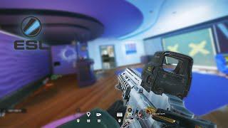 Competitive Highlights #2- Rainbow Six Siege