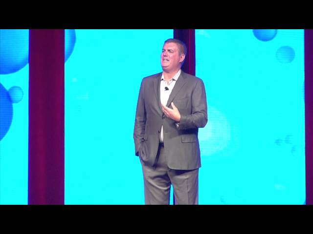 Top Business Speaker MIKE ABRASHOFF: How Leaders Build Trust