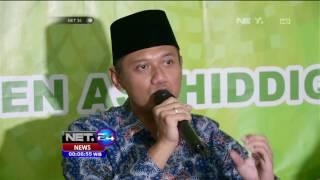 Agus - Sylvi Kunjungi Pondok Pesantren Asshiddiqiyah - NET24