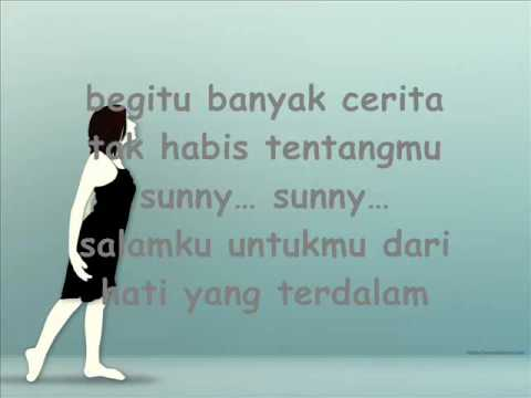 Bunga Citra Lestari = Sunny(Cinta Pertama)[Lyrics]