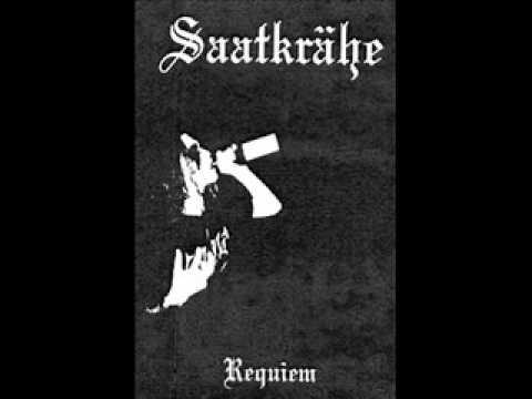 Saatkrähe  -  My Tomb  (full demo 2005)