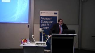 The Euro Crisis: Implications for the Global Economy
