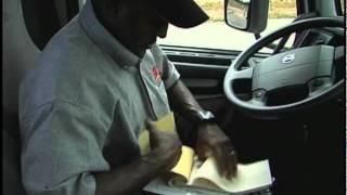 Driving Careers at Gordon Food Service