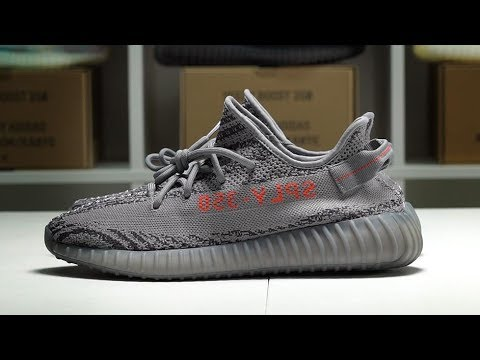 quality design 1ebd3 c41c5 Yeezy Boost 350 V2 Beluga 2.0 HONEST THOUGHTS