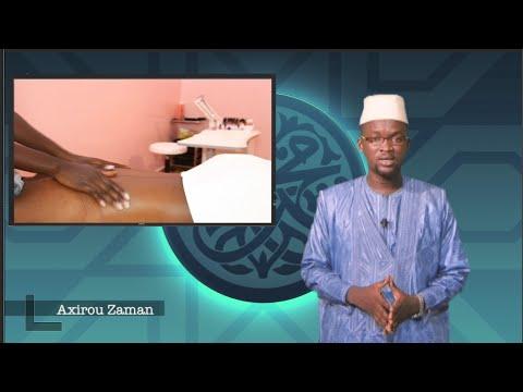 Axirou Zaman :  :  les salons de massage de la prostitution déguisée ..
