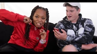 Kodie Shane Interview! Made In America 2017