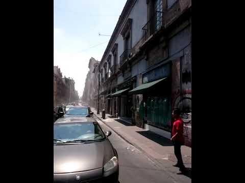 Temblor en México 19 septiembre 2017....!!! origen 7.1 puebla