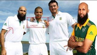 আগে ইমান পরে ক্রিকেট  যে দৃষ্টান্ত দেখালেন দক্ষিণ আফ্রিকার  হাশিম আমলা/ cricket news of hashim amla