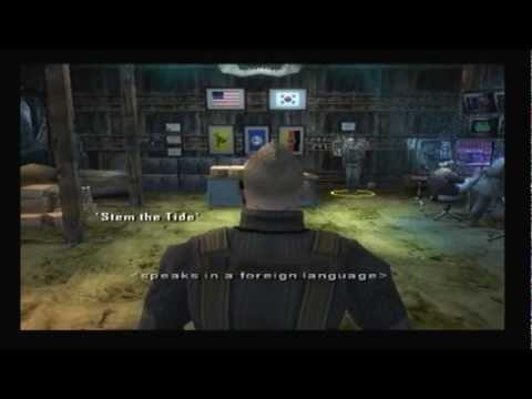 PS2 - Mercenaries - Part 1