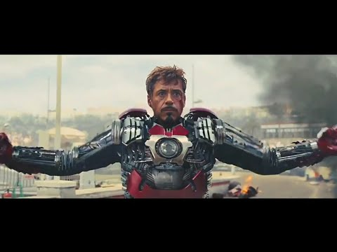 A song for our Iron man    Can I be your superhero    #RDJ #IRONMAN