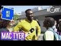 """Capture de la vidéo Mac Tyer : """"l'école, C'est Une Chance"""" #inside"""