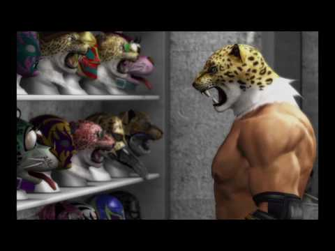 TEKKEN 7 - Secret Alternate Opening (1080p 60fps) Pachi-Slot 1