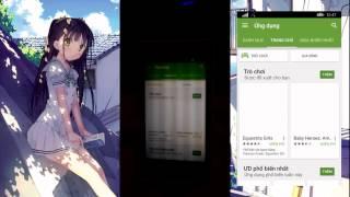 CH Play run on Windows Phone