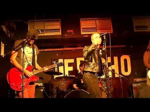 Smilex - La Petite Tour: Jericho Tavern (Oxford City Festival) 30/11/13