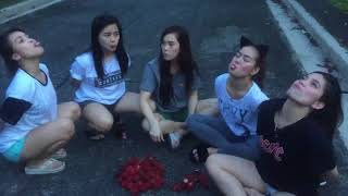 Rambutan challenge by Showtime Dancers