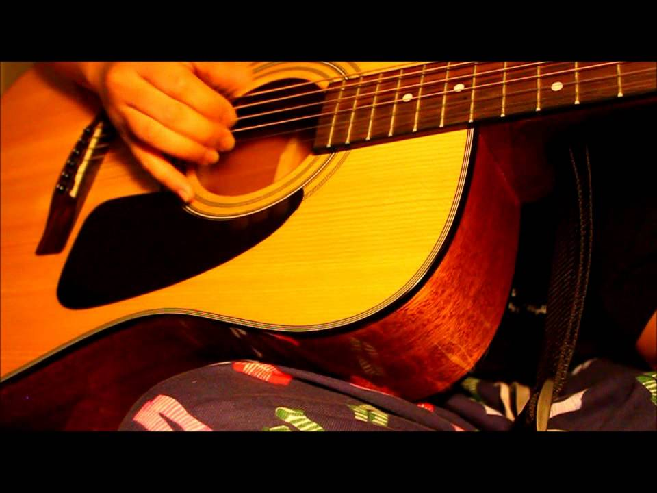 Officially Missing You - Tamia (Acoustic Cover) - YouTube
