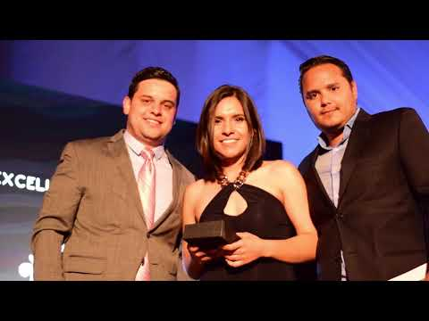 Teleperformance   Excellence Awards 2017