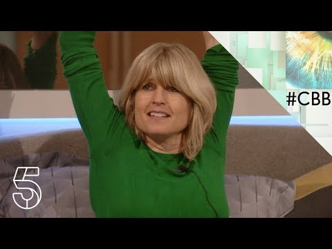 India talks body confidence   Day 2   Celebrity Big Brother 2018