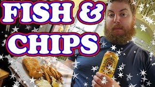 How To Make Fish & Chips