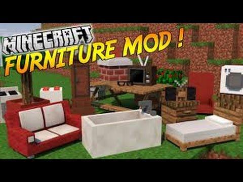 mod living furniture. [MOD] FURNITURE MOD (0.14.0) Mod Living Furniture M