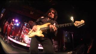 "Chocolate Fudge & Rainbow  at B.B. Kings, N.Y. 2012 Part 7  ""Spanish Castle Magic"""