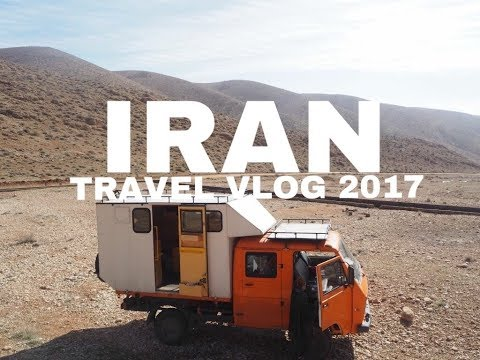 IRAN TRAVEL || Shiraz City, Bazaar Shopping & Vegan Food!