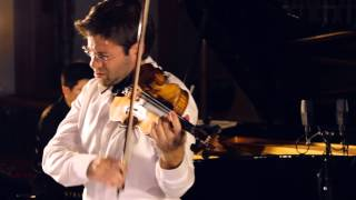 Video Dinicu: Hora Staccato - Tomas Cotik, violin - Tao Lin, piano download MP3, 3GP, MP4, WEBM, AVI, FLV Oktober 2018