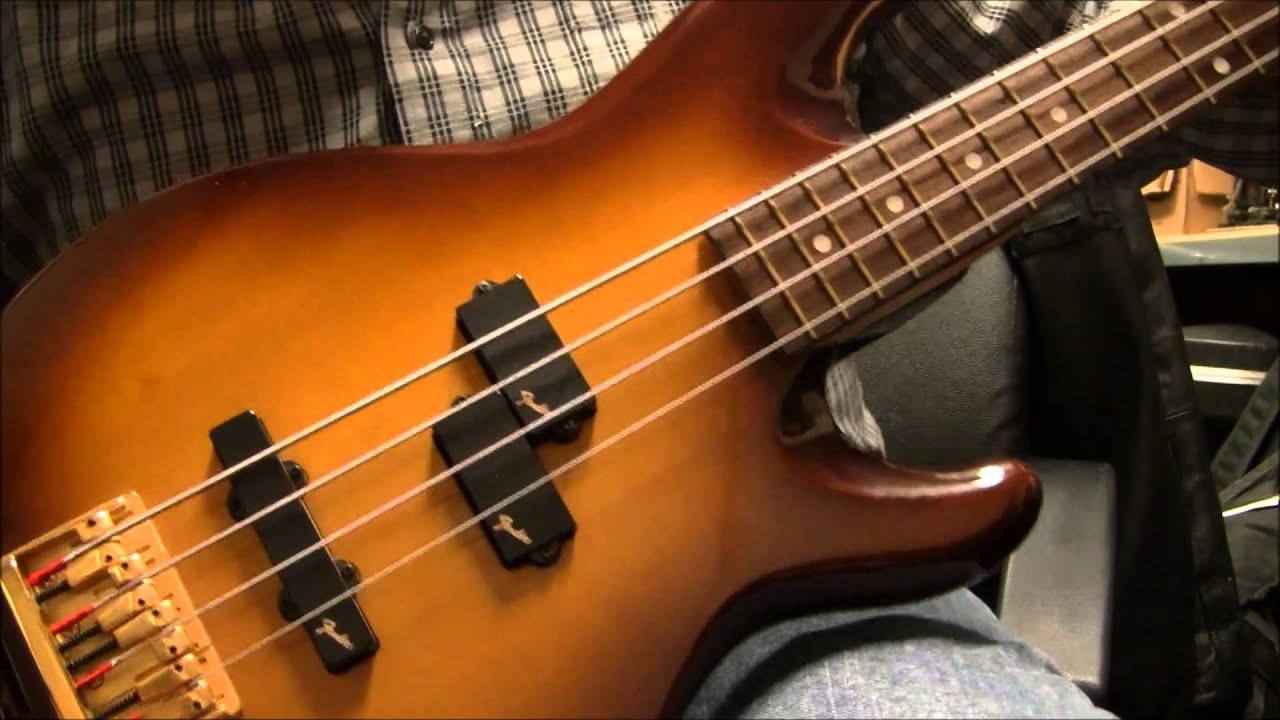 fender precision lyte wiring diagram drayton central heating programmer bass youtube