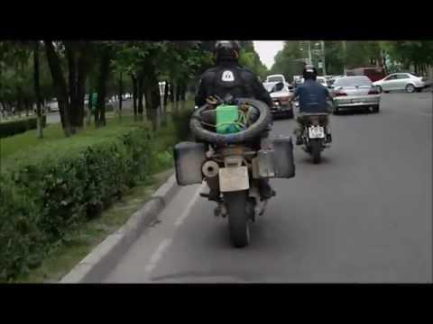 Bishkek City Tour.