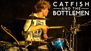 26 - Catfish and the Bottlemen Drum Cover | ThatBlondeDrummer