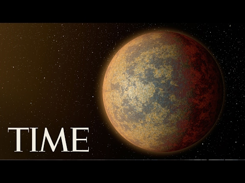Habitable Planets Found, NASA Announces Major Space Discover