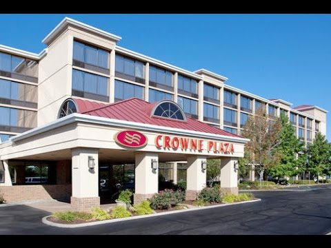 Crowne Plaza Cleveland Airport - Middleburg Heights Hotels, OHIO