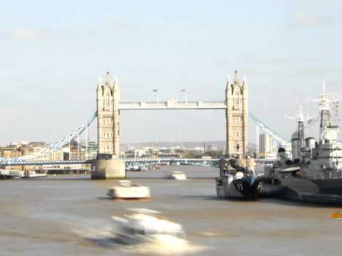 MV Steve Irwin (Sea Shepherd) in Thames, London, 12th of September 2011