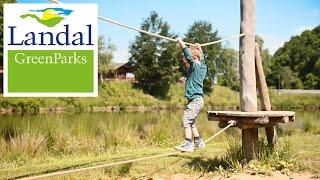 Landal Wirfttal | Video Bungalowpark Stadtkyll - Eifel, Duitsland