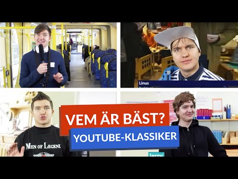 Vilken Dejtingsida Är Bäst Youtube