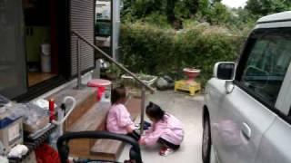 美咲ちゃんと琴美ちゃん 藍原ももよ 動画 7