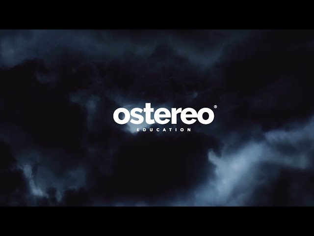 Ostereo Eduction - Open Day Speeches