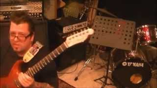 Montrose - Rock Candy - Guitar Lesson by Mike Gross