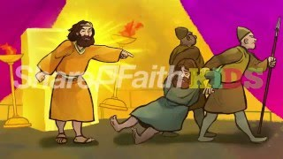 The Parable of the Unforgiving Servant Matthew 18 Sunday School Lesson Resource