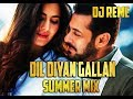 DIL DIYAN GALLAN  - DJ REME'S SUMMER MIX