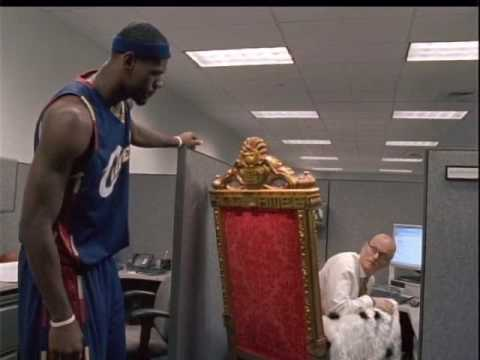 LeBron James 'Musical Chairs' | This is SportsCenter