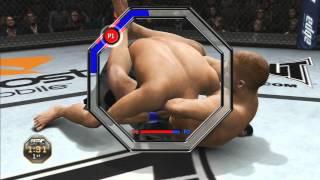 UFC Undisputed 3 - Pughman vs Capp00