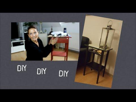 diy spiegelschr nkchen ikea hack diy mirrored cabinet in deutsch und hd mit meloflori youtube. Black Bedroom Furniture Sets. Home Design Ideas