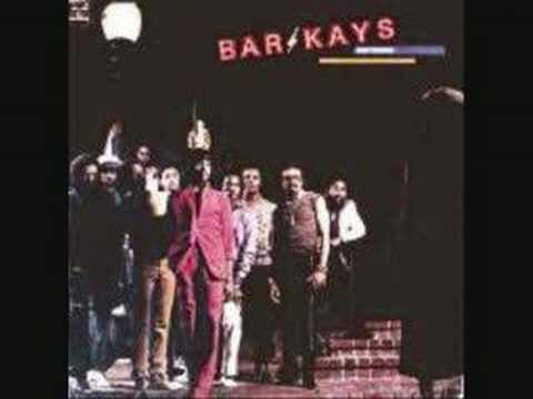 Bar-Kays - Feels Like I'm Falling In Love (1981)