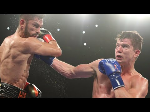 LINARES VS CAMPBELL FULL POST FIGHT RESULTS & INTERVIEW! JORGE CALLS OUT MIKEY GARCIA! LUKE GOOD!