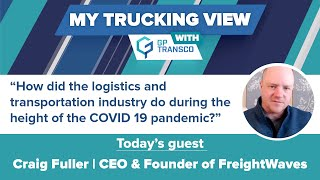 FreightWaves CEO: How did we do during COVID 19?