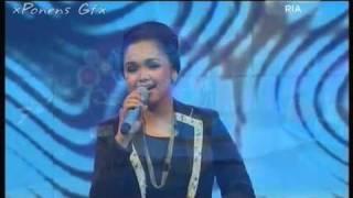 Siti Nurhaliza menyanyikan Gubahanku dalam episode pertama bual bicara SITI.