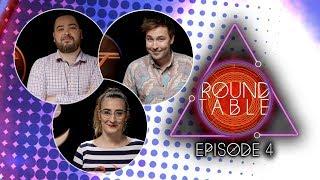 Gambar cover Comics AND....? | Roundtable | Season 2 Episode 4